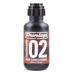 Dunlop 6532 Fingerboard 02 Deep Conditioner do podstrunnnicy