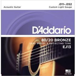 D'Addario EJ13 /11-52/
