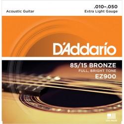 D'Addario EZ900 /10-50/