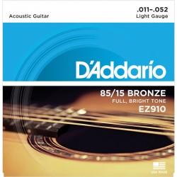 D'Addario EZ910 /11-52/