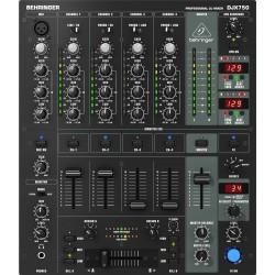 Behringer DJX750 Mikser DJ