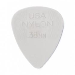 Dunlop Nylon Standard kostka gitarowa 0.38mm