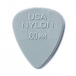 Dunlop Nylon Standard kostka gitarowa 0.60mm