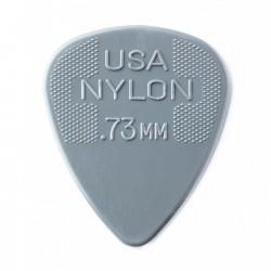 Dunlop Nylon Standard kostka gitarowa 0.73mm