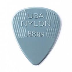 Dunlop Nylon Standard kostka gitarowa 0.88mm