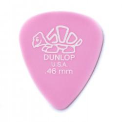 Dunlop Delrin 41R46 kostka gitarowa 0.46mm
