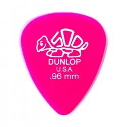 Dunlop Delrin 41R96 kostka gitarowa 0.96mm