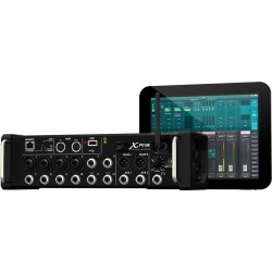 Behringer XR12 cyfrowy mikser do tabletów iPad/Android