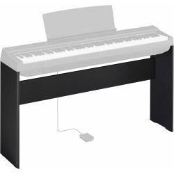 Yamaha L125 BK Statyw do pianina P125 BK