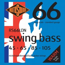 Rotosound RS66LDN /40-105/ do basu 4 str nikiel