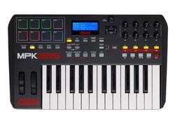Klawiatury Sterujące MIDI